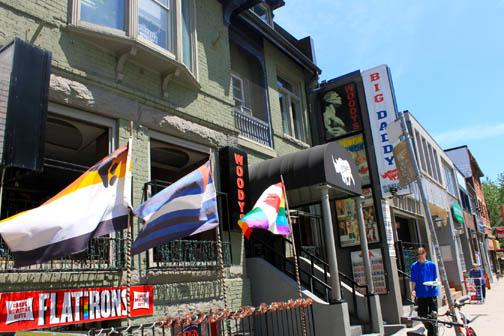 St petersburg gay hotel