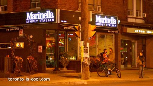 Winner Best Restaurant Bar By Where Toronto Magazine